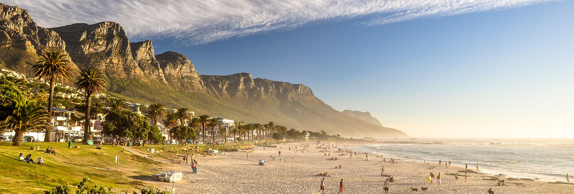 MyChoice Sydafrika