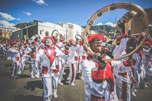 Se fram emot parader om du ska åka till Sydafrika över jul och nyår