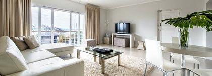 1-rumslägenhet, Blue Views Villa, Kapstaden