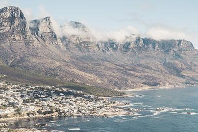 Tio aktiviteter att göra i Kapstaden