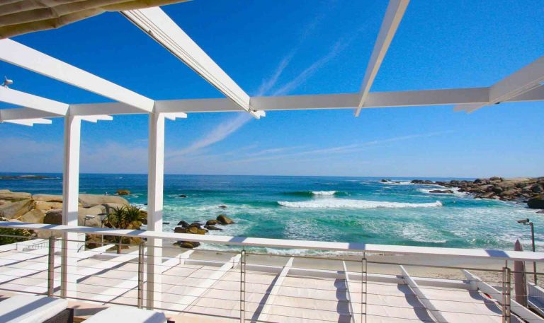 Hyra villa i Camps Bay, Glen Beach Villas Camps Bay, Kapstaden