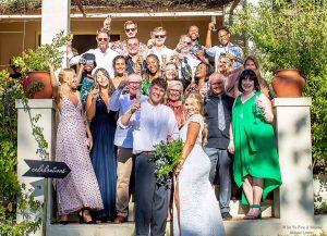 Emma & Marcus Bröllopsresa i Sydafrika