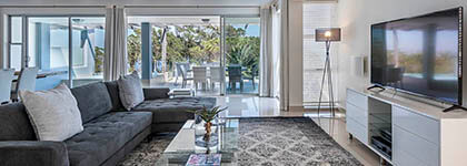 Penthouse 3, Blue Views, Camps Bay