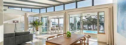 Penthouse 4, Blue Views, Camps Bay