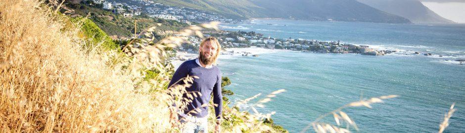 Sydafrikaexperten Dennis Jonsson