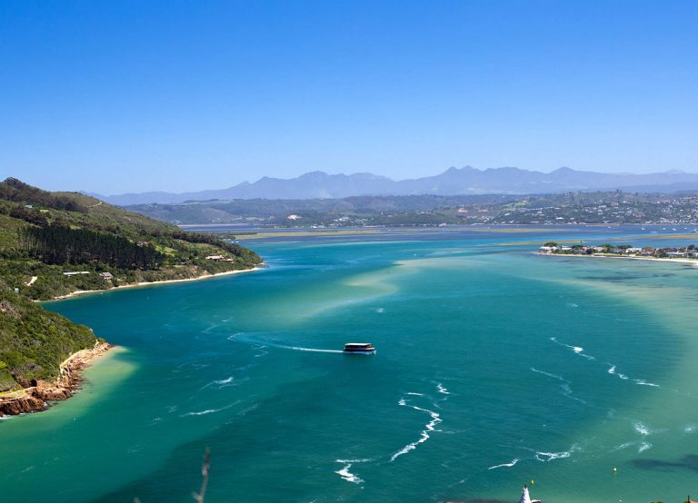 Naturupplevelse i Knysna
