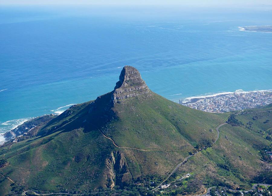 Lions Head i Kapstaden